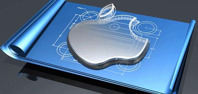 blueprint apple logo - Anche nel 2013 Apple al comando per valore del marchio