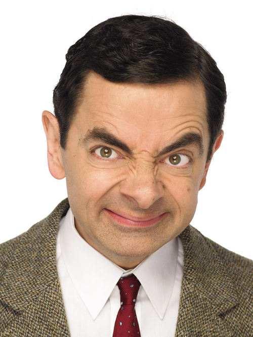 mr bean - L'indovinello di Mr Bean spopola su WhatsApp