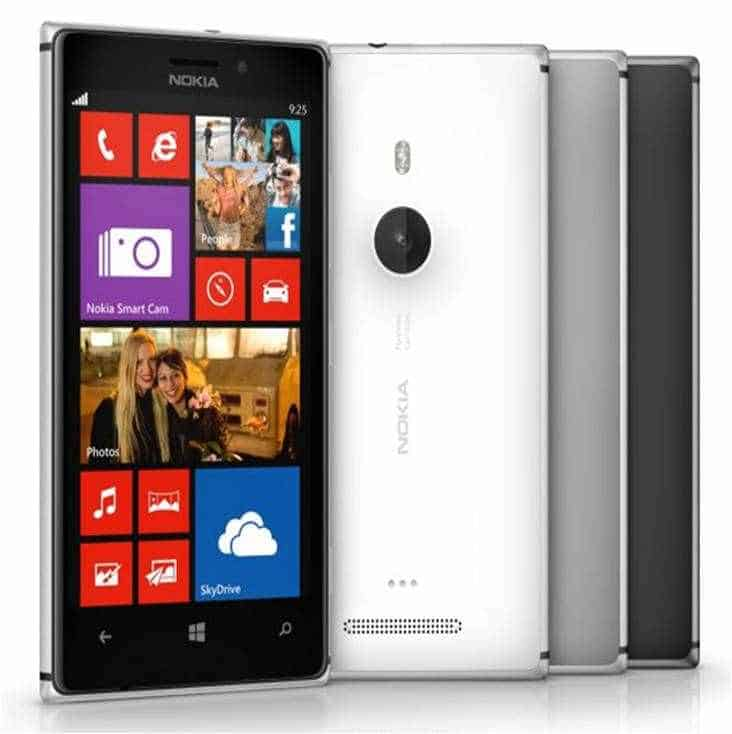nokia lumia 925 - Nokia lancia il nuovo smartphone Lumia 925