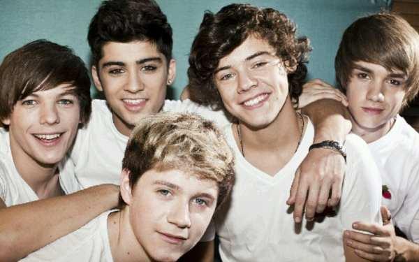 one direction 1 - One Direction: un fenomeno dei nostri giorni