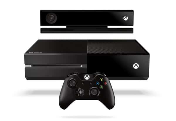 xbox one 1 - La nuova console di casa Microsoft si chiama Xbox One
