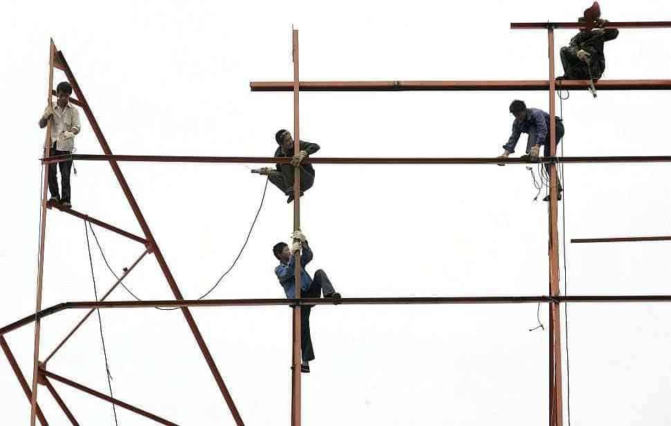 1204579615 - La sicurezza sul lavoro
