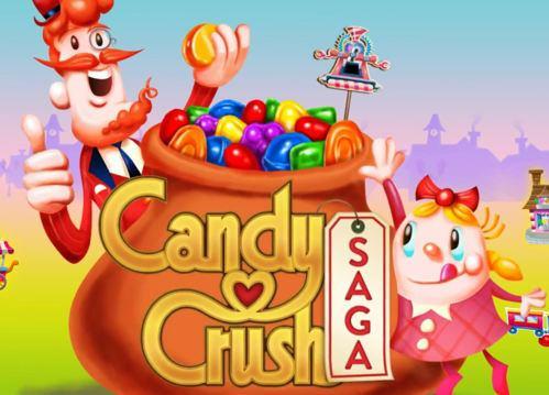 Candy Crush Saga e i trucchi per recuperare nuove vite