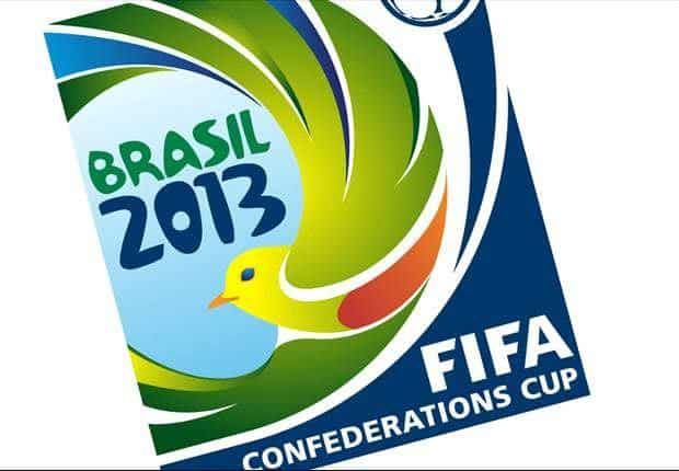 confederation cup 2013 - Confederations Cup 2013: è solo l'antipasto