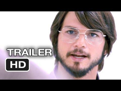 jOBS - Il trailer del film su Steve Jobs, jOBS in uscita ad agosto 2013