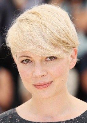 michelle williams short hair 1 - Arriva l'estate è tempo di cambiare