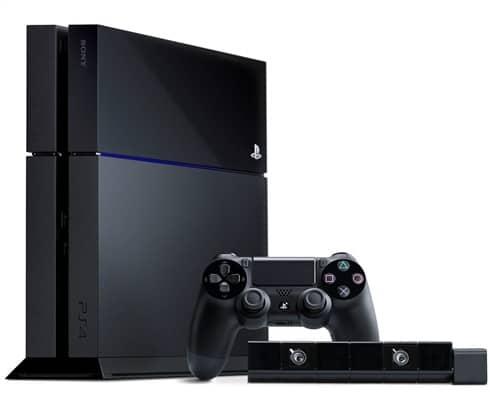playStation4 - La Sony svela la PlayStation 4 e dà scacco alla Microsoft