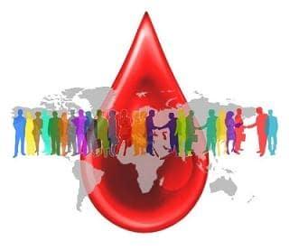 1.gruppo sanguigno - I gruppi sanguigni, donazione ed importanza in gravidanza