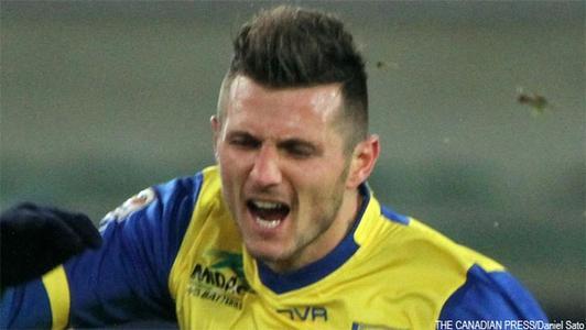 THERRAU - Le probabili formazioni 2013-2014: Chievo, Fiorentina, Genoa, Inter