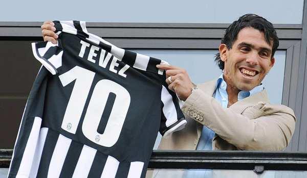 Tevez alla juve - Il punto sul Calciomercato - 3 luglio 2013