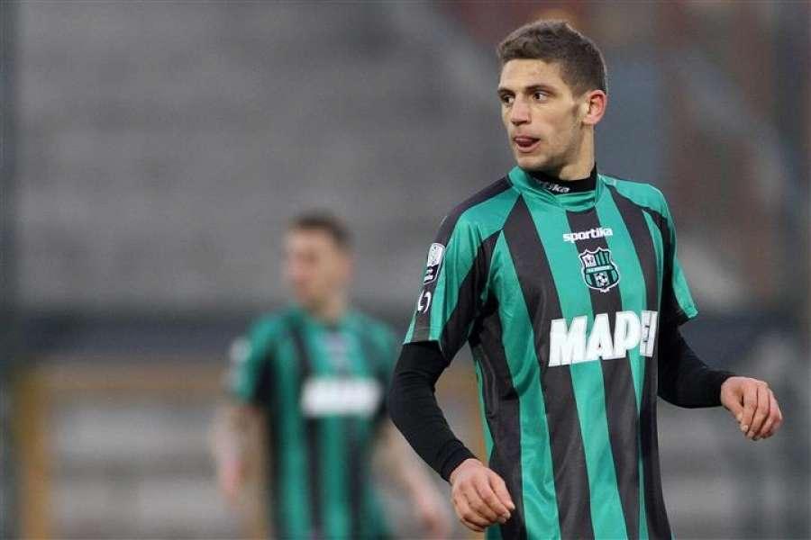 berardi - Probabili formazioni 2013-2014: Sassuolo, Torino, Udinese e Verona