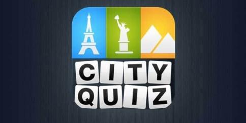 city quiz - Le soluzioni di tutti i livelli di City Quiz