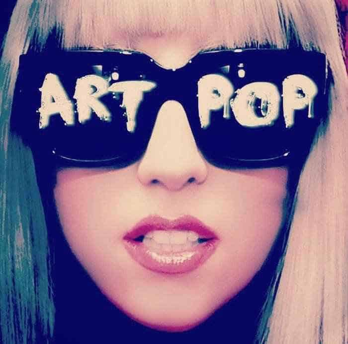 gaga artpop1 - Lady Gaga torna con Artpop per unire arte e moda