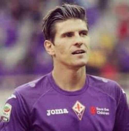 mario Gomez - Il punto sul Calciomercato - 14 luglio 2013