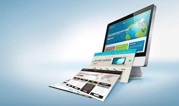 risoluzione video siti web - Qual è la risoluzione grafica migliore per un sito web?