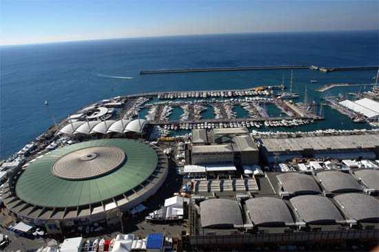 salone nautico genova 2013 - Salone di Genova 2013: si punta alla internazionalizzazione