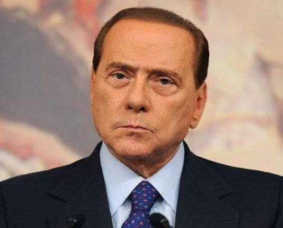berlusconi - Processo Mediaset: Berlusconi condannato a 4 anni di carcere