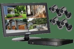 impianto videosorveglianza - Come creare un impianto video sorveglianza domestico a zero spese