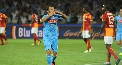 pandev gol galatasaray - Tabellini amichevoli estive al 31 luglio 2013