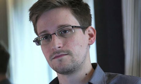 Edward Snowden 008 - Lo scandalo mondiale del Datagate