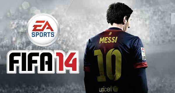 FIFA 14 - E' uscito Fifa 14 il simulatore di calcio della EA Sports