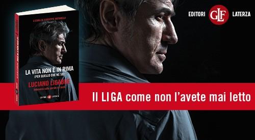 """LIGA banner 500x275 0 - Il 5 settembre esce """"La vita non è in rima"""" il nuovo libro di Ligabue"""