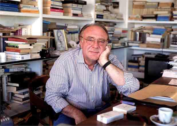 alberto bevilacqua e la sua Parma - E' morto a 79 anni lo scrittore Alberto Bevilacqua