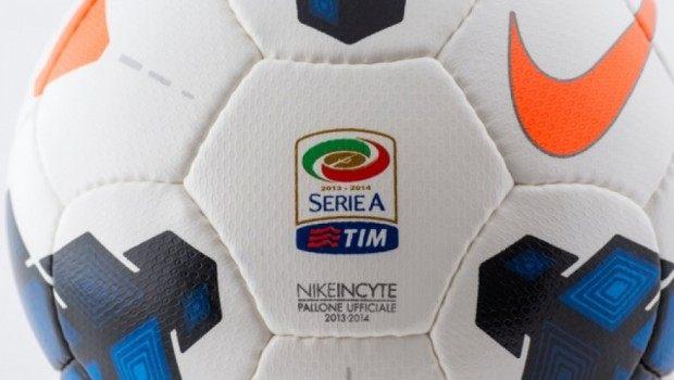 anticipi posticipi serieA - Gli anticipi e i posticipi di Serie A 2013-14
