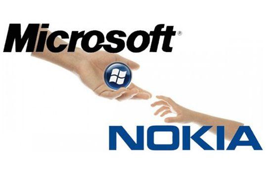 microsoft nokia - La Microsoft di Bill Gates acquisisce Nokia