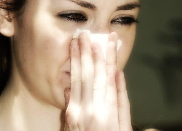 perditeDiSangue - Gravidanza e perdite di sangue dal naso