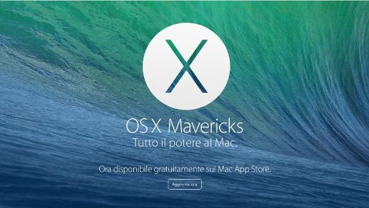 OSXMavericks - Come creare una copia di OS X Mavericks su Pendrive o HD esterno