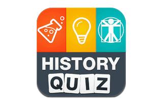 QUIZHISTORY - Le soluzioni del gioco History Quiz per iPhone e iPad