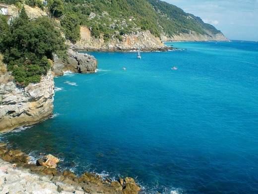 Toscana liguria - Una vacanza tra la provincia di Massa Carrara e La Spezia