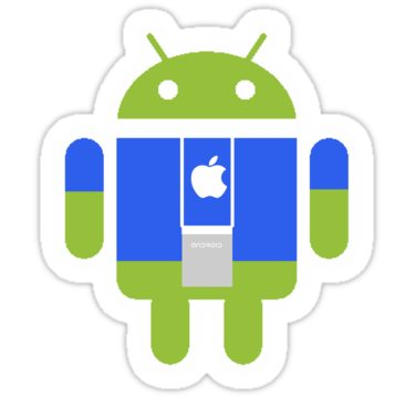 android iPhone - Come trasferire i contatti e altri dati da iPhone ad Android