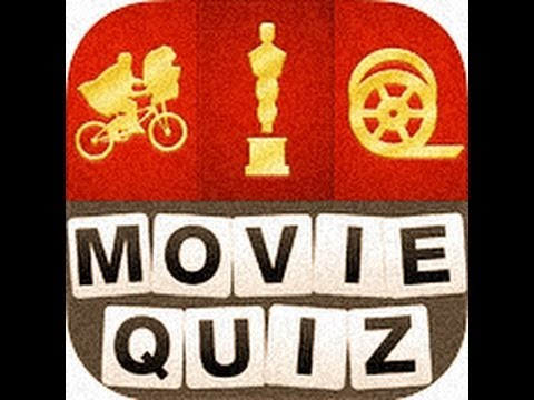 movieQuiz - Le soluzioni del gioco Movie Quiz Indovinare il Film per iPhone e iPad