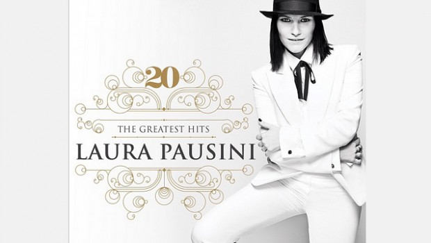 pausini cover1 620x350 - Laura Pausini: le 22 date del The Greatest Hits World Tour