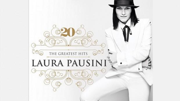 pausini cover1 620x350 - Laura Pausini: le 22 date del The Greatest Hits World Tour