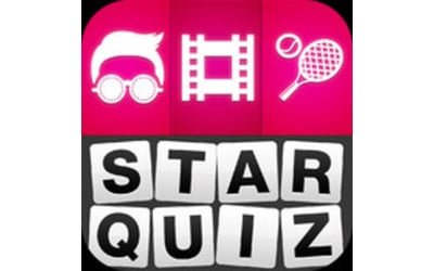 star quiz - Le soluzioni del gioco Star Quiz Trova la celebrità per iPhone e iPad