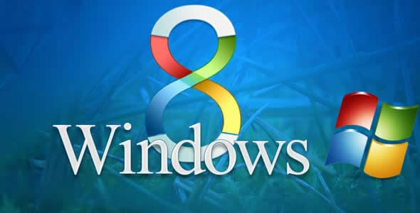 come passare a windows 8