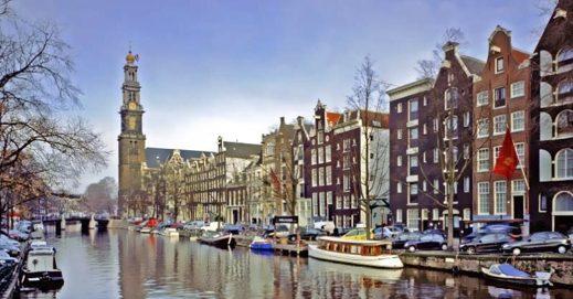1.amsterdam canali - Un viaggio ad Amsterdam, la Venezia del Nord