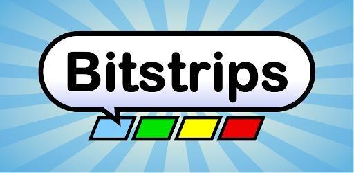 1.bitstrips logo - Bitstrips, la nuova app che ci trasforma in fumetti, impazza su Facebook