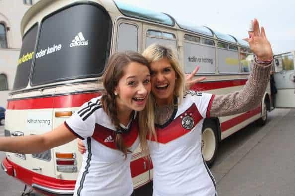 adidas ok - Fifa World Cup 2014: Adidas presenta le prime divise ufficiali