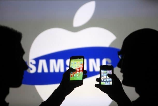 apple vs samsung - La Samsung viola i brevetti Apple, multa da 290 milioni di dollari