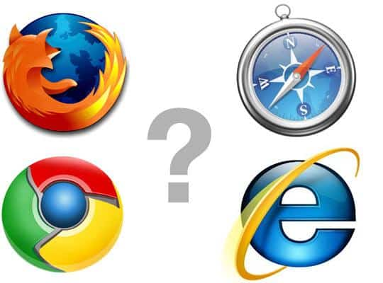 browser quale scegliere - Qual è il miglior browser tra Internet, Chrome, Mozilla e Safari?