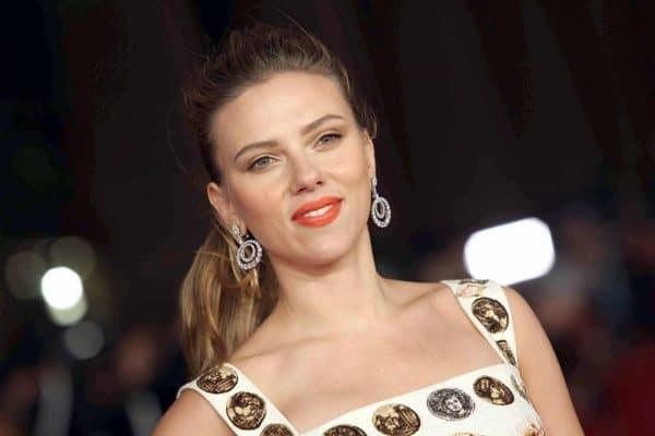 "scarlett johansson festival di roma - Scarlet Johansson ""scalda"" il Festival di Roma con dichiarazioni hot"