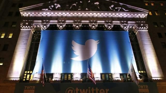 twitter - Boom di Twitter a poche ore dalla quotazione al Nyse