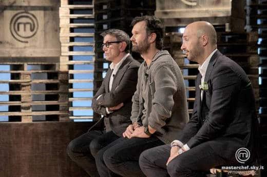 1.giudici masterchef italia - MasterChef Italia 3: le prime due puntate – le selezioni