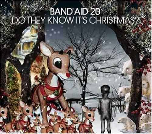 album do they know its christmas - Band Aid 20 - Do They Know It's Christmas?