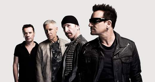 u2 ordinary love - Gli U2 tornano con Ordinary Love e con un nuovo album nel 2014