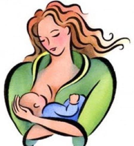 1.Allattamento seno - Possibili disturbi dell'allattamento al seno e ricorso al latte artificiale